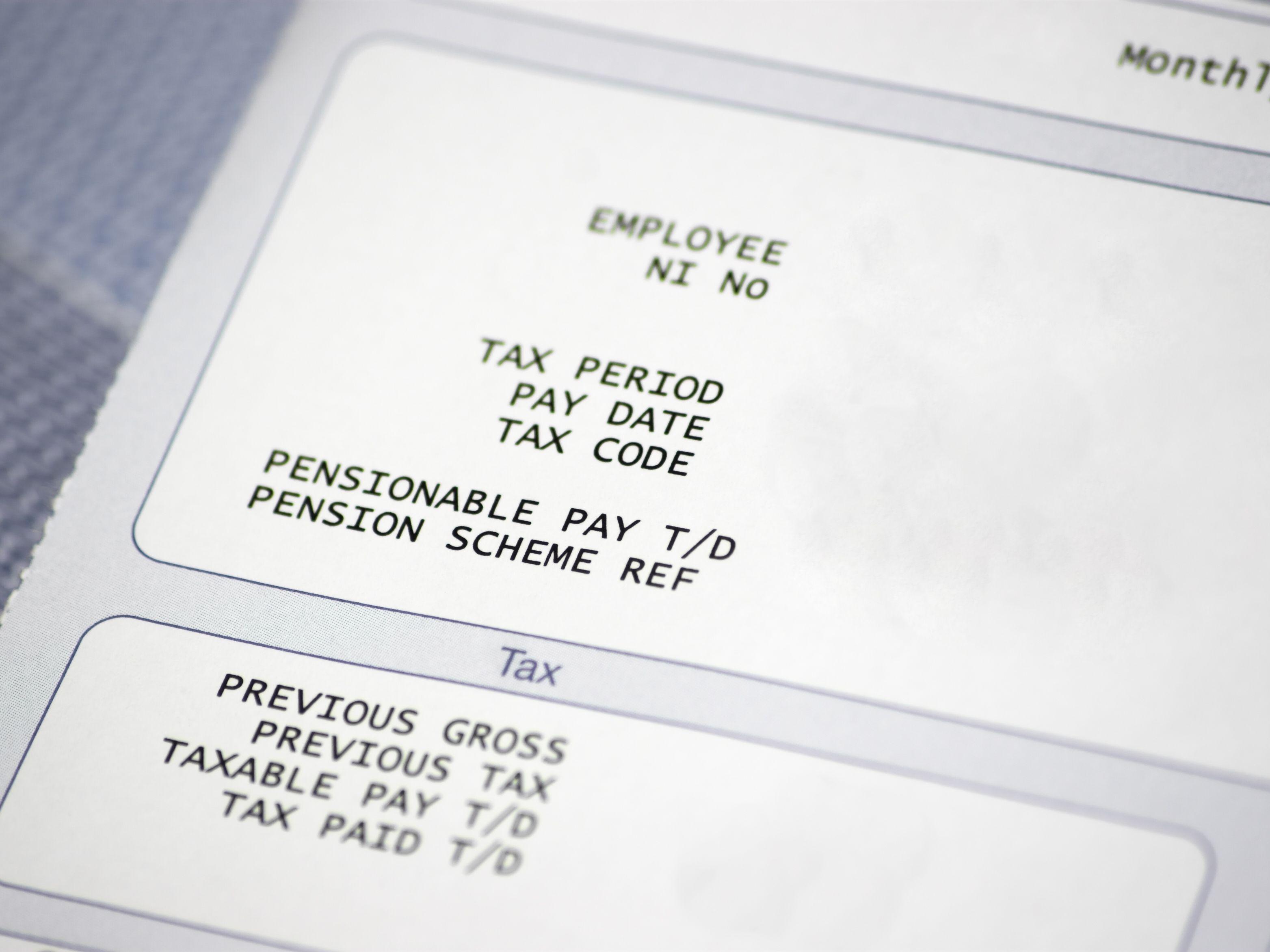 Gross Pay Vs Net Pay Worksheet