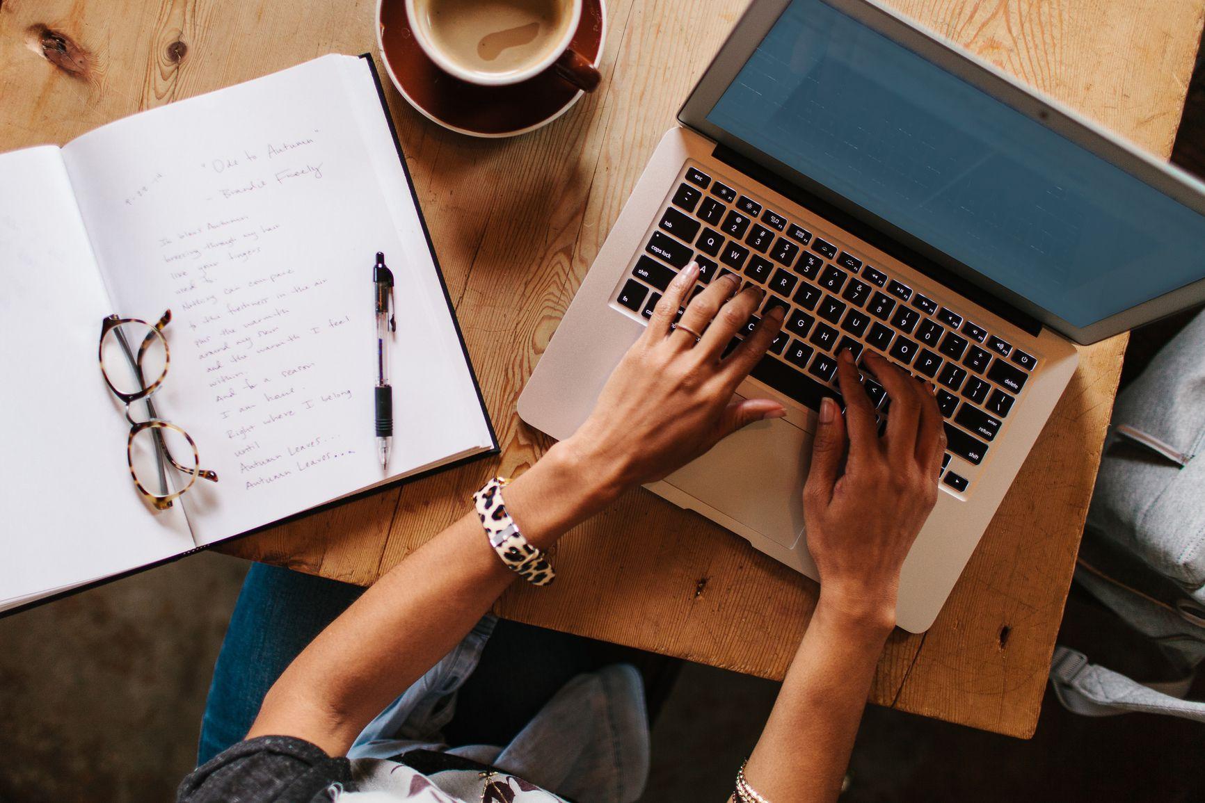How Does Freelance Writing Work