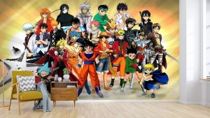 Read more about the article Do you love Anime characters and figures?