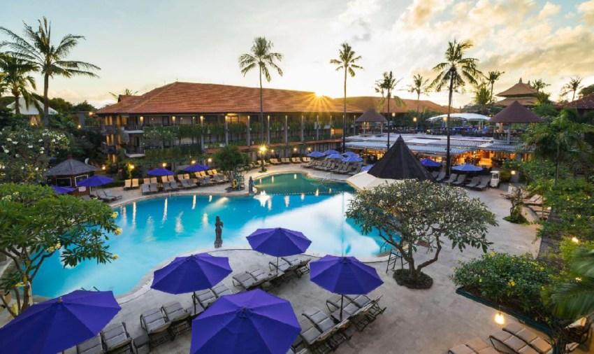 Hotels in South Kuta