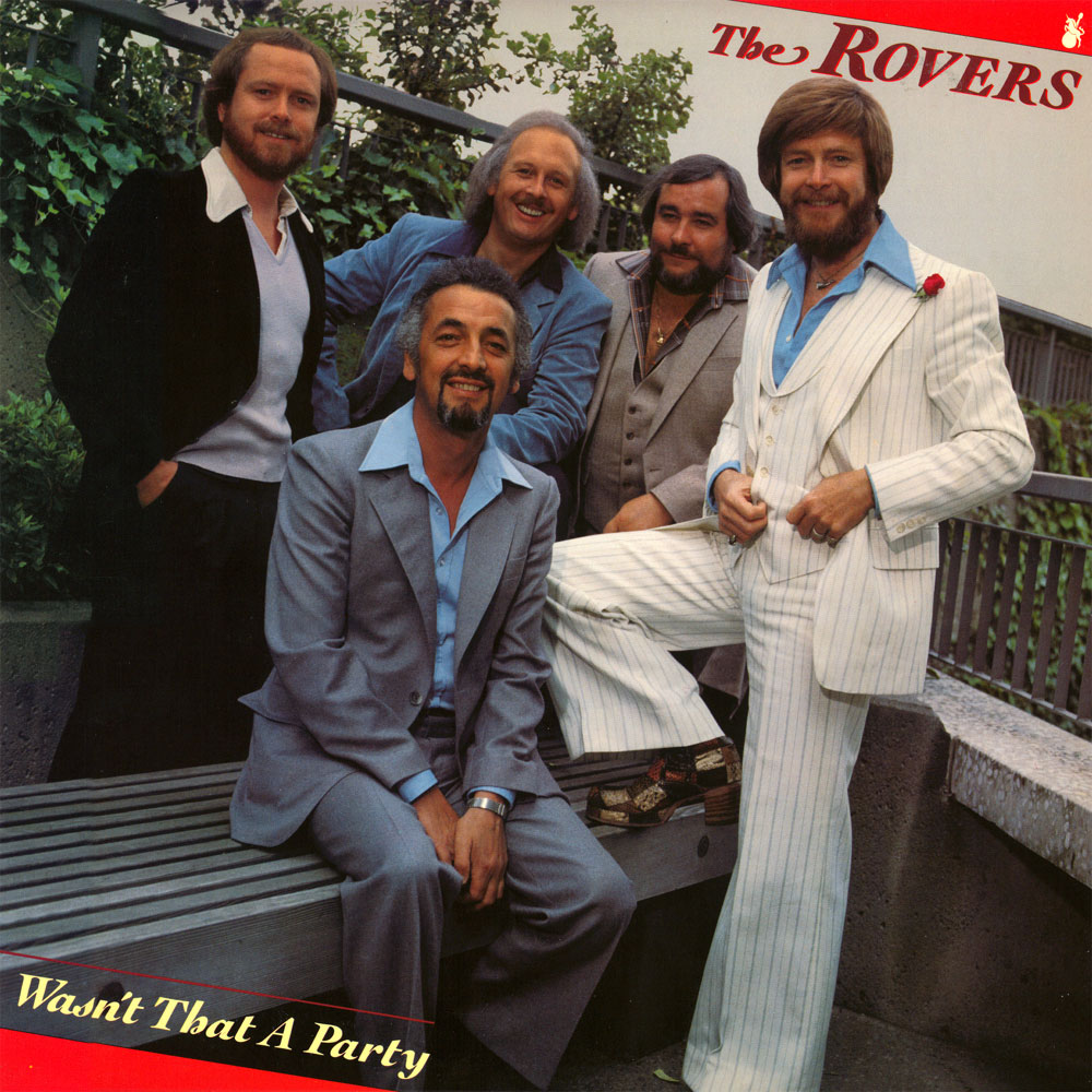 Image result for Wasn't that a Party 1980