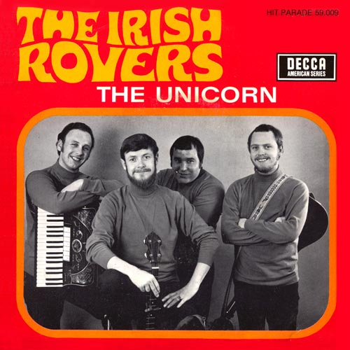 Image result for The Irish Rovers
