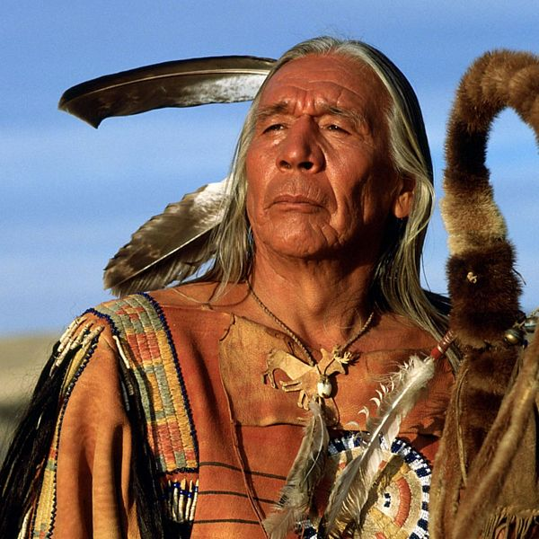 Floyd Red Crow Westerman Biographical And Discography