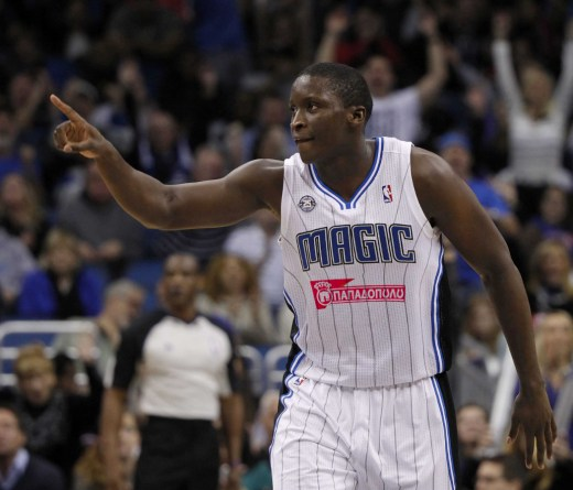 Orlando Magic - Papadopoulou