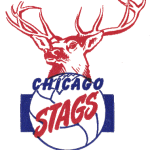 Chicago_Stags_logo