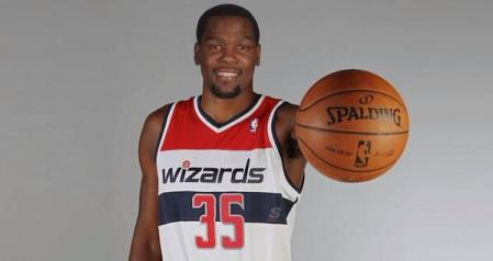 Kevin Durant - Wizards