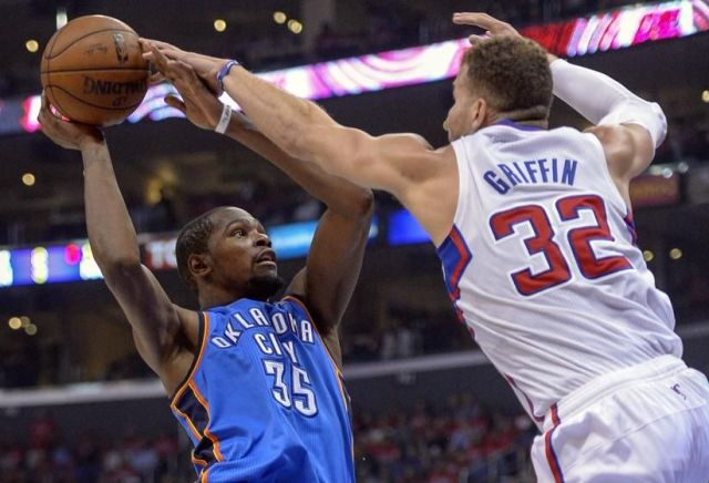 kevin-durant-blake-griffin-nba-playoffs-oklahoma-city-thunder-los-angeles-clippers-850x560