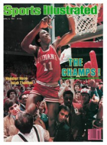 Isiah Thomas Sports Illustrated 1981