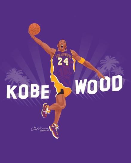KobeWood