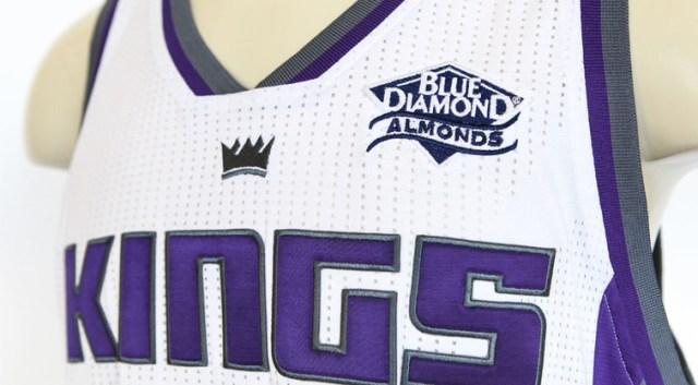 Kings advertisement