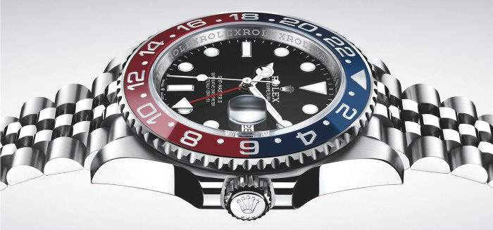 ROLEX NEW GMT-MASTER II - THE BALLIN' LIFESTYLE
