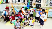 balloon-sculpting-singapore-for birthday-party