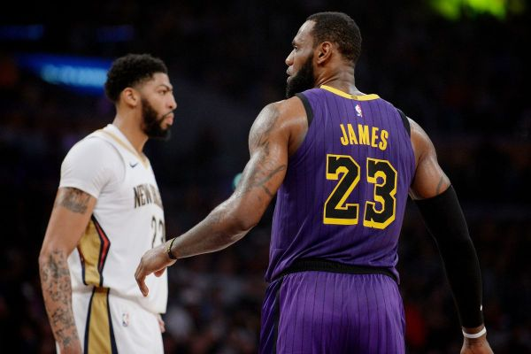 Lakers Told To Deal These Surprise Three Players Now