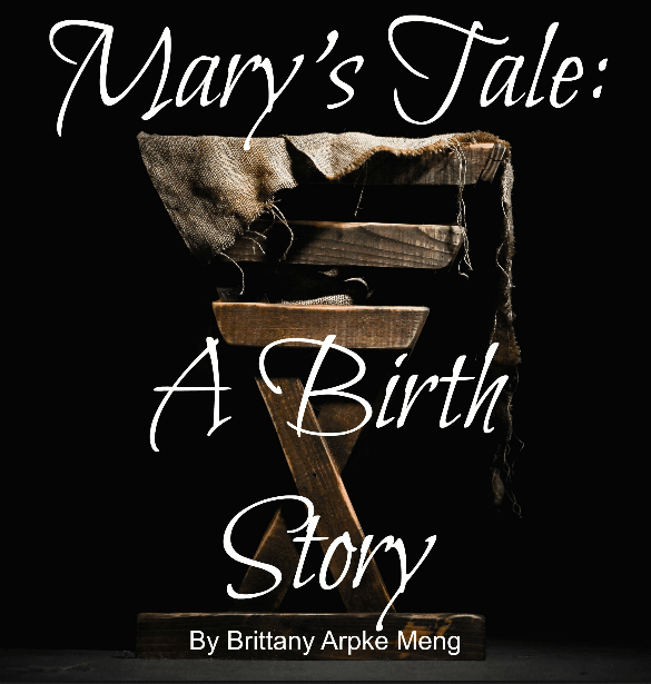 Mary's Tale: A Birth Story (Part 3)