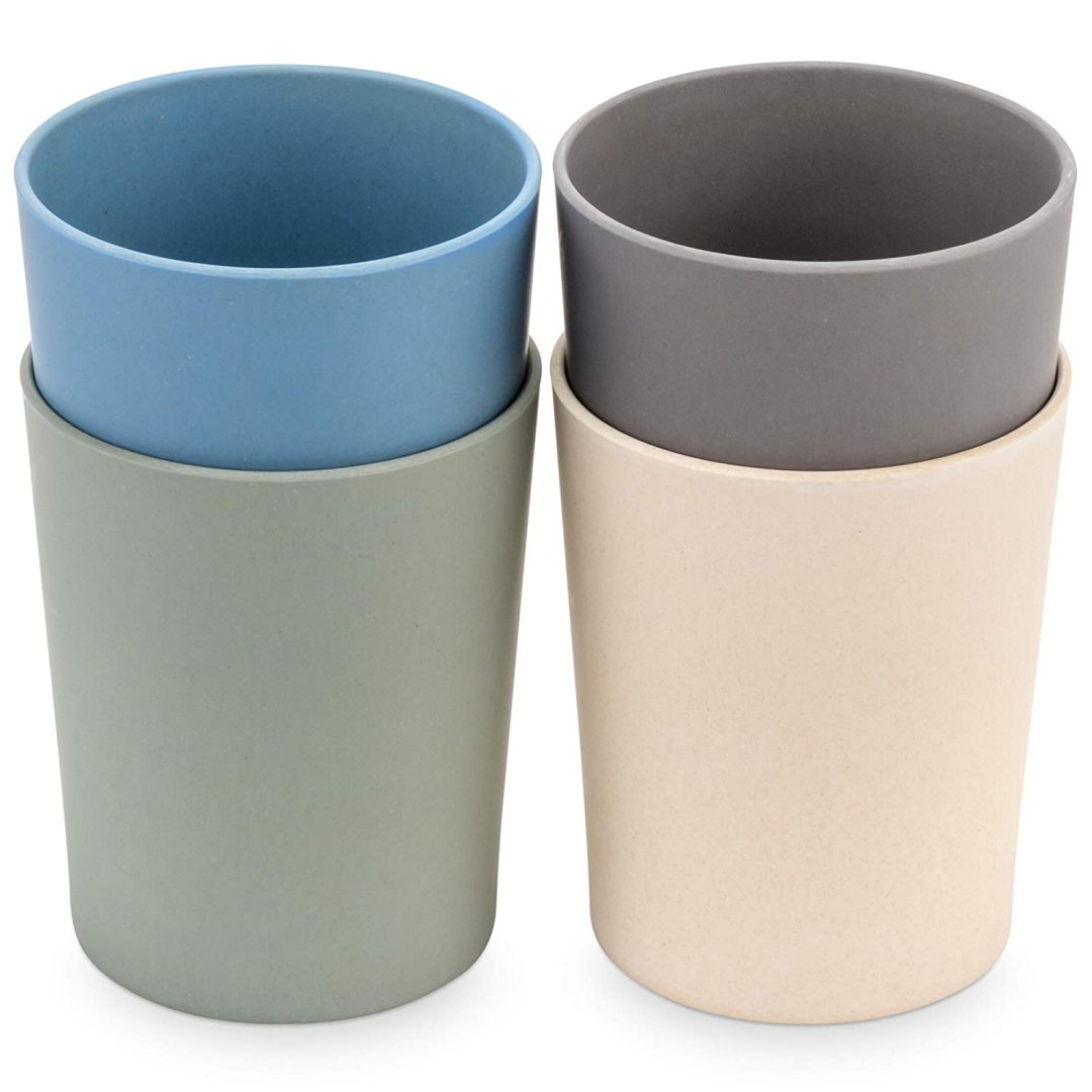 Bamboo cups. The Bambu shop, Bamboo Products online