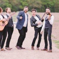 Classic Kanish - Vintage Style Wedding Band