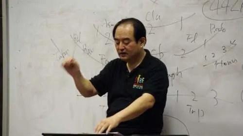 Masanori Fukuda