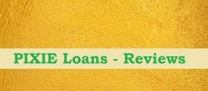 pixie loans review