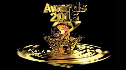 Banker Awards 2016 Логотип
