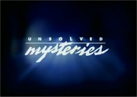 """Unsolved Mysteries"" TV Show to Return With Episode on Missing Hillary Press Conferences"