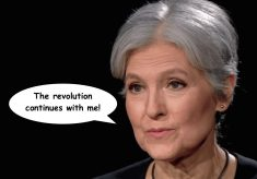 Jill Stein Files for Recount of Heisman Trophy Voting