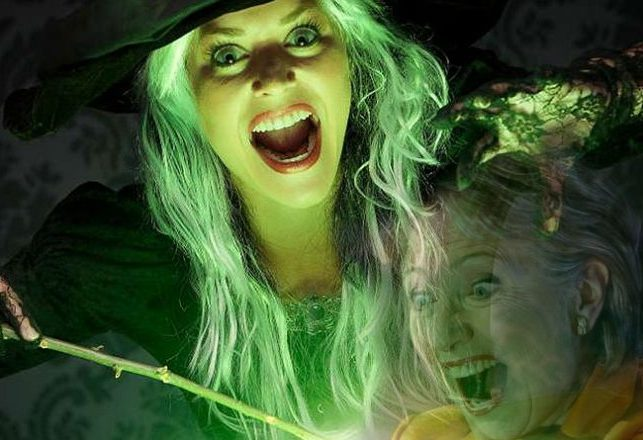 World's Top Witches Cast Spell on Trump and His Supporters