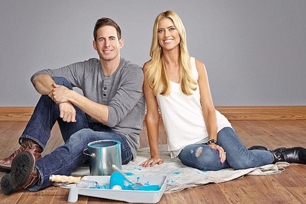 HGTV's Flip or Flop Show's Next Project: The Democratic Party