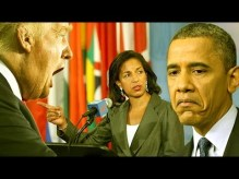 """Susan Rice to Star in Upcoming Al Gore Film """"An Inconvenient Sleuth"""""""