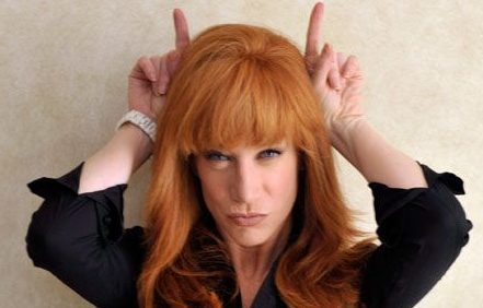 ISIS Claims Responsibility for Kathy Griffin's Trump Beheading