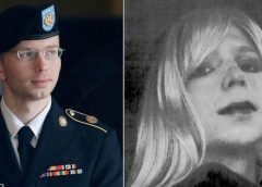 Bradley Manning's Alter-Ego to Run for US Senate in Maryland