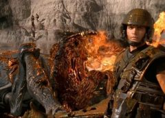 Joe Biden: If I Were President, I'd Call In Those Starship Troopers To Put End To Riots