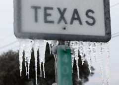Biden: Texans Can Achieve Unity By Huddling Together For Warmth
