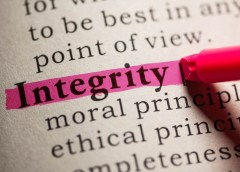 Democrats Slam Voter Integrity Laws Because Of The Integrity Part