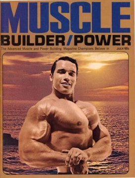 Muscle Builder/Power