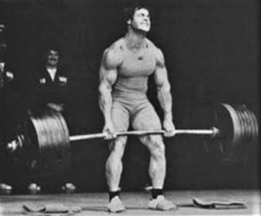 Franco Columbu's best lifts