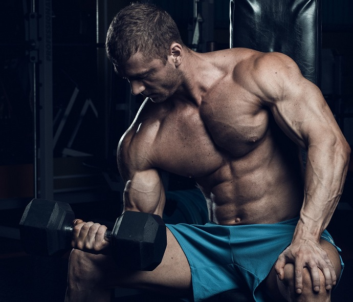 concentration curl best biceps exercise
