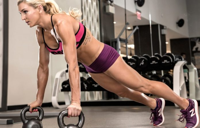 pushups worst chest exercises