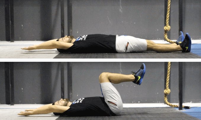 lat-flexibility