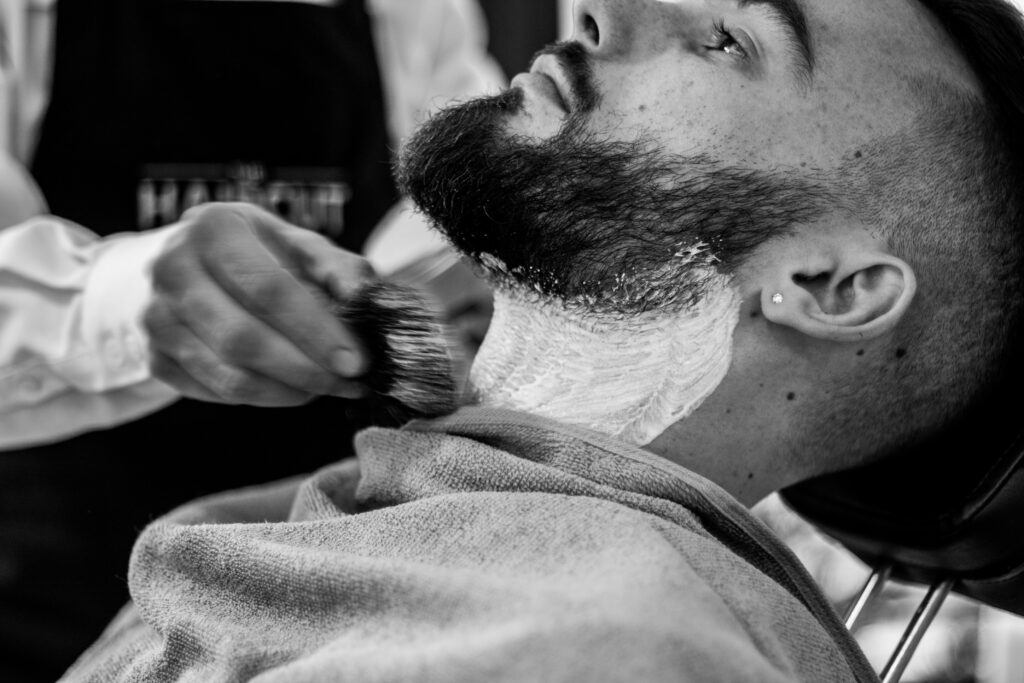 Visit the Barbers