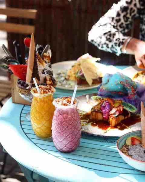 Eat My Trip - Best Brunch Restaurants in Barcelona