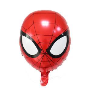 Foil Balloon Spiderman 16 inch