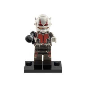 Block Minifigure Ant Man