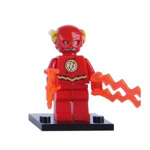 Block Minifigure Flash