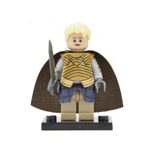 Block Minifigure Brienne of Tarth