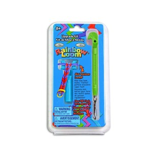 Rainbow Loom Band Tool