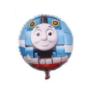 Round Foil Balloon Thomas & Friends