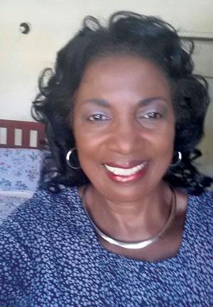 Dr. Judy Dubois