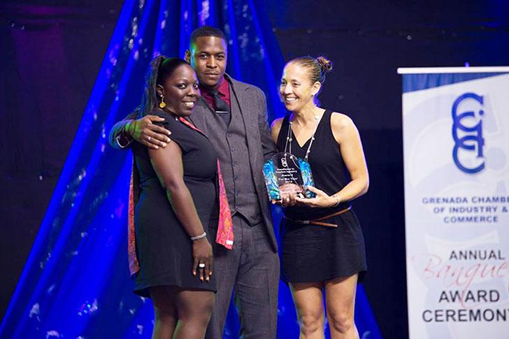 Budget Marine Tourism Award