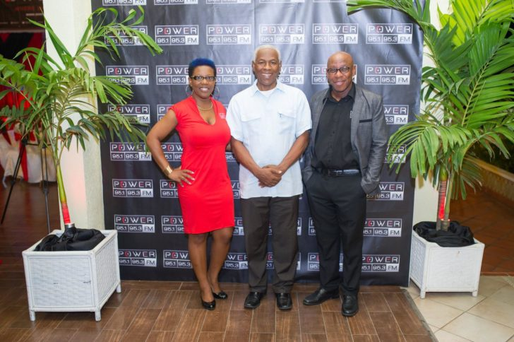Power 95 Starts Walking After Year 1 in Business - The