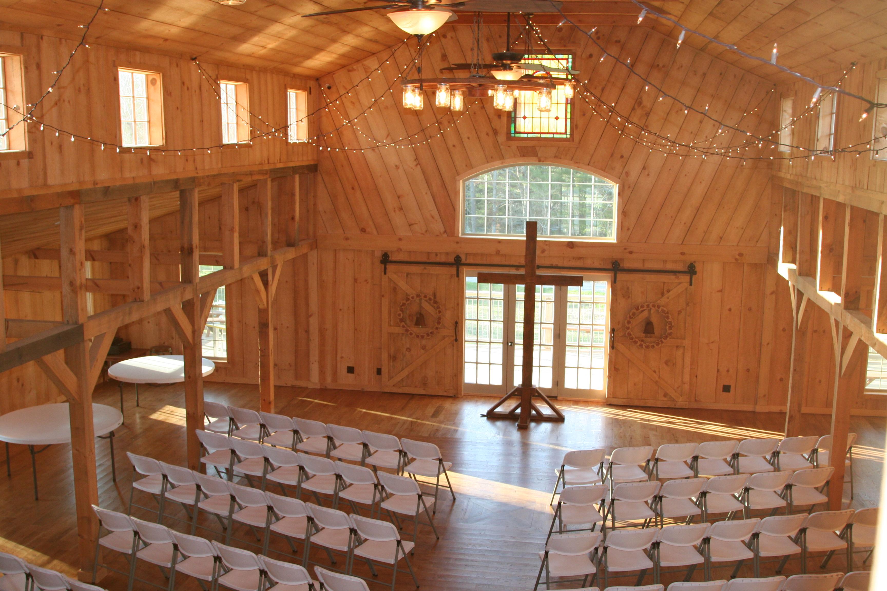 Weddings & Wedding Receptions